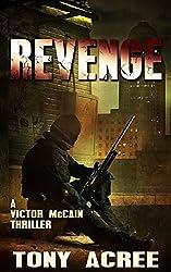 Revenge (A Victor McCain Thriller Book 4)