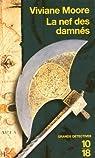 La nef des damnés, Tome 3 : L'épopée des Normands de Sicile par Moore