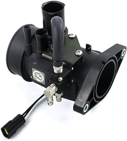 Company23 Standard Boost Control Turbo Solenoid for 2008-16 Subaru WRX STI