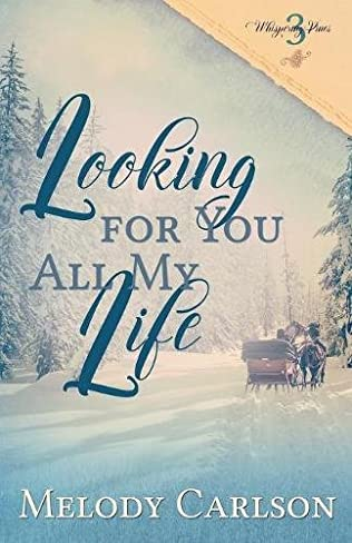 book cover of Looking for You All My Life
