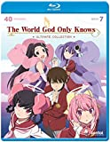 World God Only Knows: Ultimate Collection [Blu-ray]