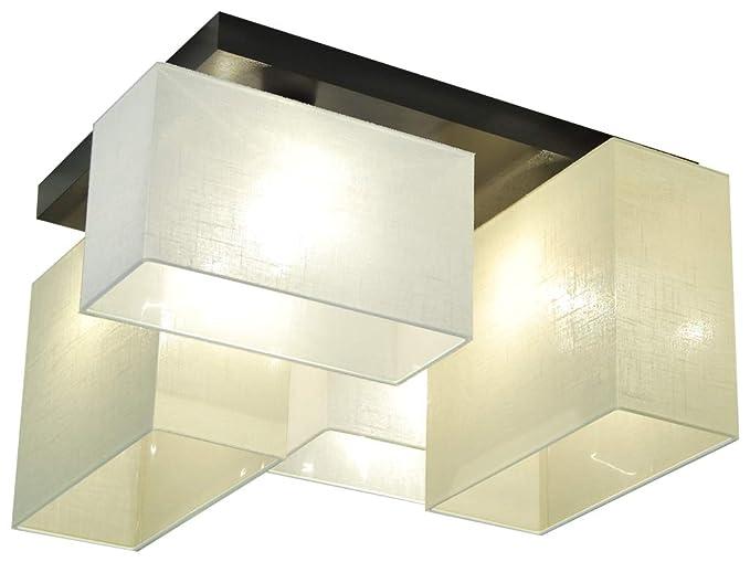 Plafoniere In Legno : Lampadari in legno moderni dal design contemporaneo complementi