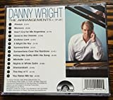 Danny Wright: The Arrangements One