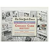 The New York Times - Greatest Moments in Cubs History, , 1934653055