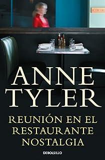 Reunión en el restaurante Nostalgia par Tyler