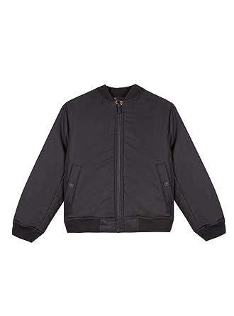 Kenzo Veste Edgard Noir 12A Noir  Amazon.fr  Vêtements et accessoires fece94fc0c9