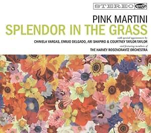 Splendor in the Grass [Vinyl]