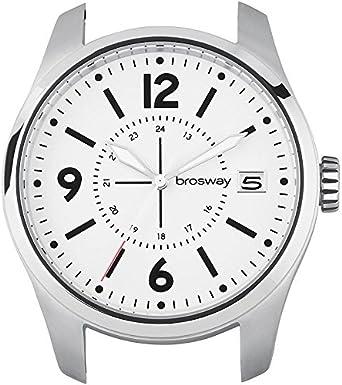 orologio solo tempo uomo Brosway W2 casual cod. WRcassW205