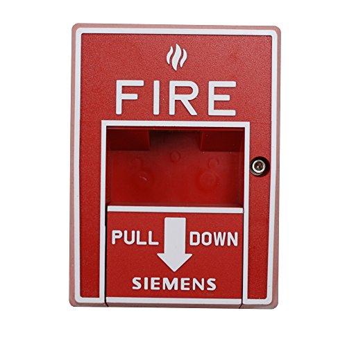 Siemens Msi-10B 500-893080 Mxl Ixl Xl3 Fire Alarm Manual Pull (Addressable Fire Alarm Panel)