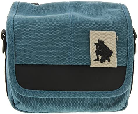 200mm x 115mm x 100mm Universal Camera Bag Inside Size: Approx Camera Bags Cases Color : Blue Blue