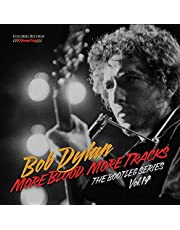 Bob Dylan - More Blood, More Tracks: The B