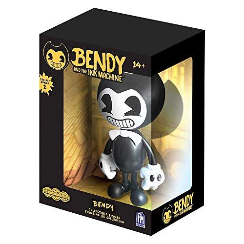 Bendy and the Ink Machine : Bendy Vinyl Figure