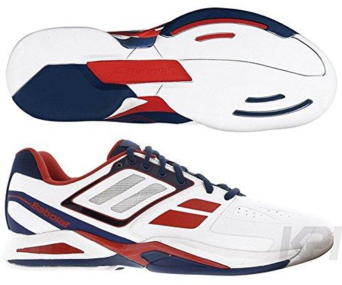 BABOLAT Propulse Team BPM Indoor Tennis Shoe Men n48uDeOLh