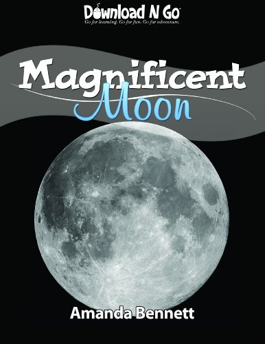 Magnificent Moon unit study (Download N Go)