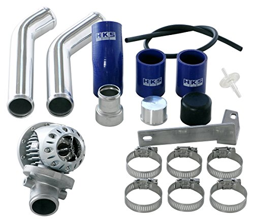 HKS (71008-AM015) Super SQV4 Sequential Blow Off Valve Kit (Sequential Valve Blow Off)