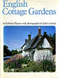 img - for English Cottage Gardens book / textbook / text book