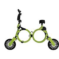 Vélo électrique pliable avec batterie lithium rechargeable 48V, Trottinette électrique pliable NEOFOLD, Scooter electrique 20 km/h