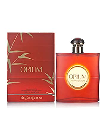 6077cd03987b2 Amazon.com   OPIUM For Women By YVES SAINT LAURENT Eau de Toilette Spray 3  oz   Opium Perfume For Women   Beauty