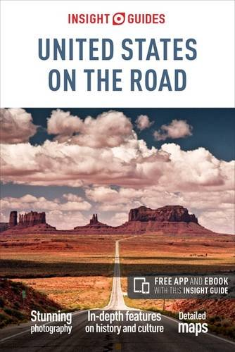 Insight Guides: USA on the Road (United States On The Road compare prices)