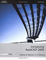 Introducing AutoCAD 2005