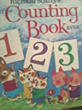 Best Counting Book Ever, Richard Scarry, 0394929241
