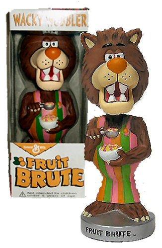 - Fruit Brute