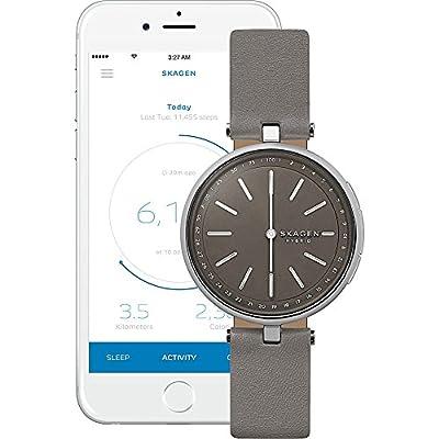 Skagen Signatur Connected Hybrid Watch from Skagen