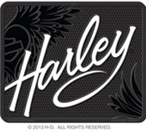 harley davidson car mats - 5