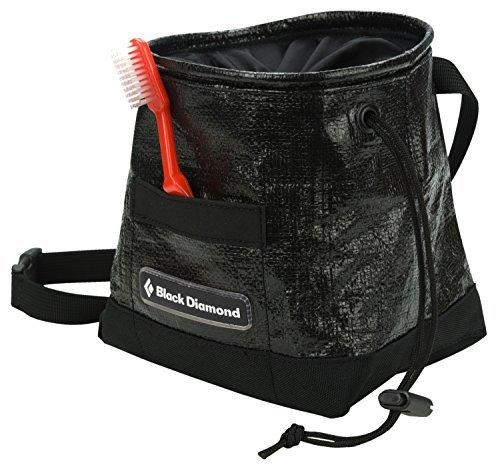 Black Diamond Gorilla Chalk Bag (Gorilla Chalk Bag by Black Diamond by Black)