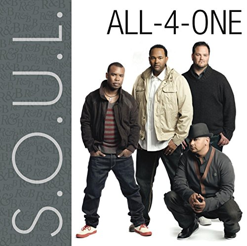 All-4-One - S.o.u.l: All 4 One - Zortam Music