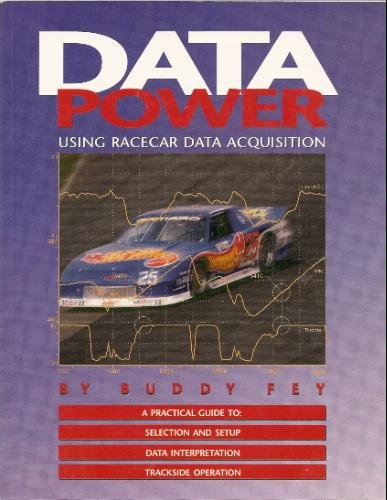 Data Acquisition Systems For Race Cars