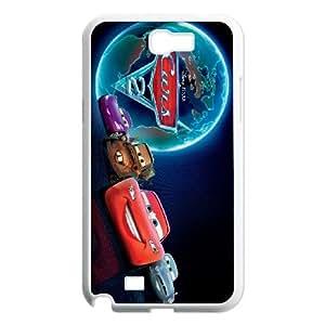 Generic Case Cars 2 For Samsung Galaxy Note 2 N7100 M1YY7302476