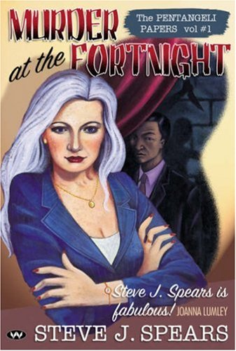 Murder at the Fortnight: The Pentangeli Papers Vol #1 (Pentangeli Papers series)