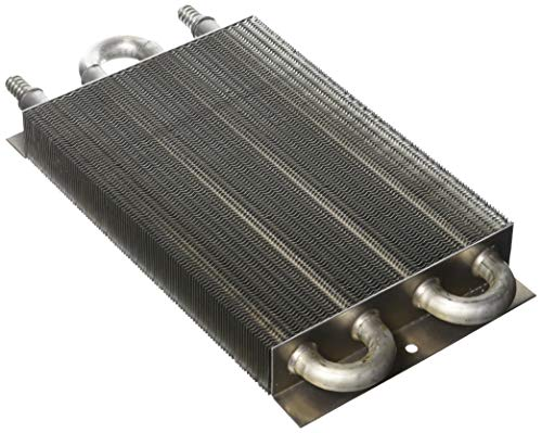 Perma Cool Engine Oil Cooler - Perma Cool 10189 Engine Oil Cooler Kit