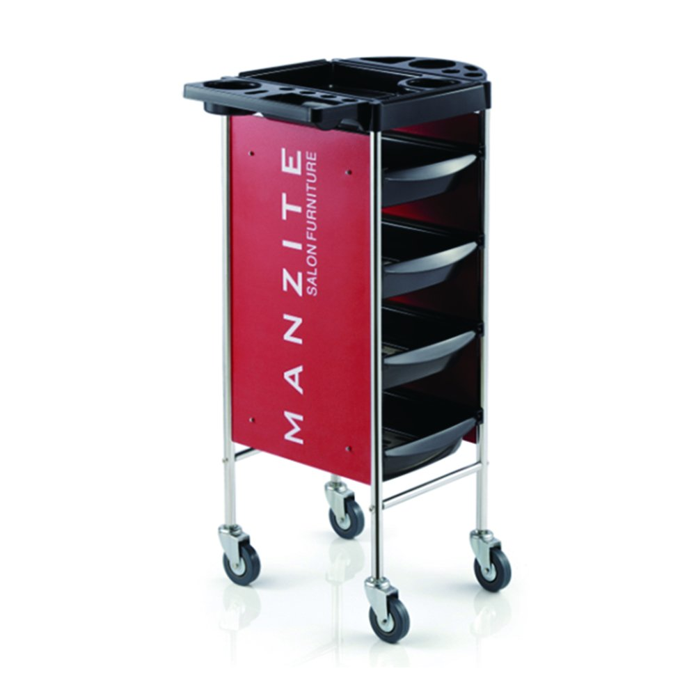 Salon Trolley GreenLife