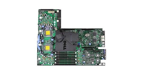 Dell Poweredge 1950 Server Motherboard Genuine Original Tt740 0tt740 Cn-0tt740