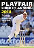 Playfair Cricket Annual 2014, Ian Marshall, 1472212177