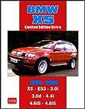 BMW X5, 1999-2006, , 1855208288