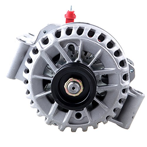 Scitoo Alternators 8437 fit Ford Mustang 2005 2006 2007 2008 4.0L 245 V6 AFD0117 V6 135A ()