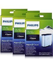 3 x Saeco AquaClean Kalk- en waterfilters