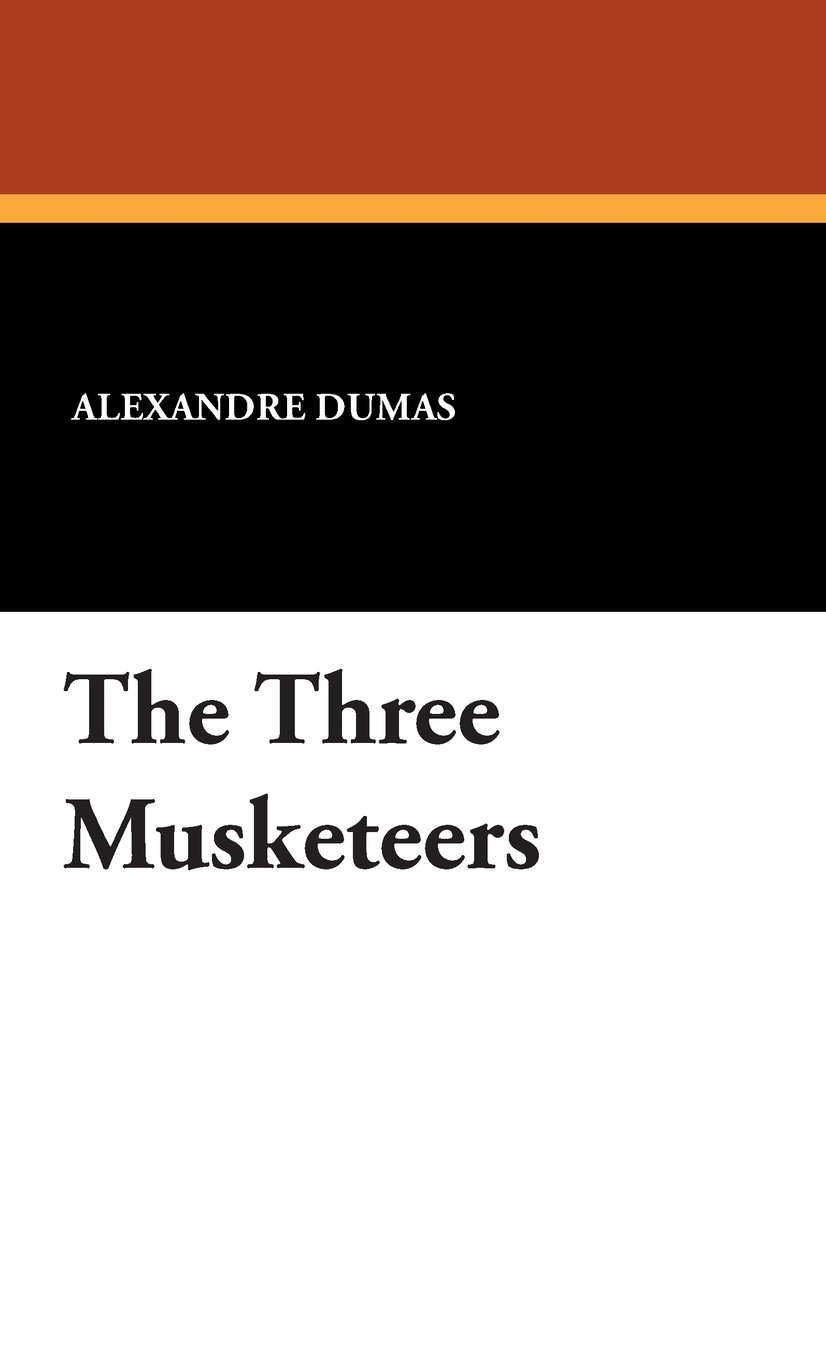 Download The Three Musketeers PDF