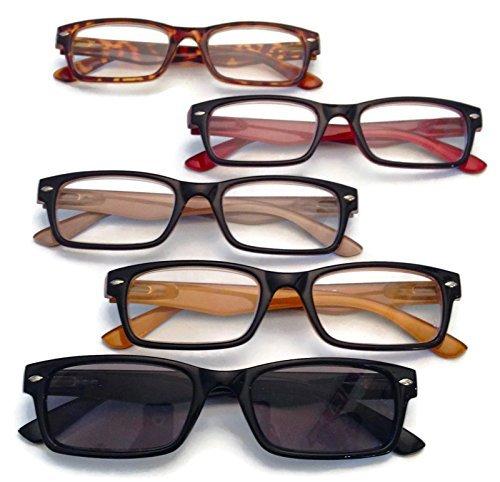9a5c484b3d14 SightPros Reading Glasses -
