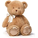 Gund My First Teddy Bear Stuffed Animal, 24 inches