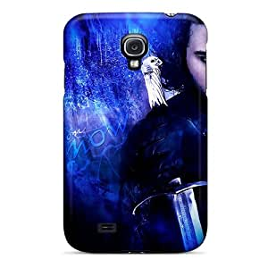 Ideal Drcases Case Cover For Galaxy S4(game Of Thrones - Jon Snow), Protective Stylish Case