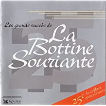 Les Grands Succès De La Bottine Souriante - 2002 - (Canada - Compilation) - CDX3