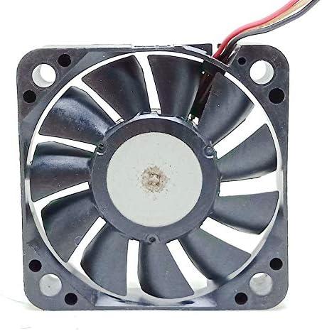 DC 18V 50mm cooling fan 5010 ultra quiet fan 2004kl-09w-b59 18V three wire converter cooling fan 5cm