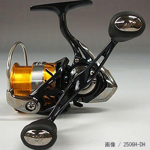 ダイワ(Daiwa) リール 15 レブロス 2506H-DHの商品画像