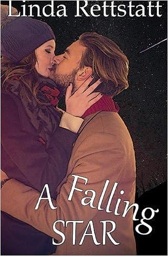 Book A Falling Star by Linda Rettstatt (2015-12-13)