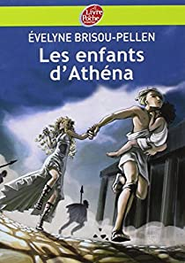 Les enfants d'Athéna par Brisou-Pellen