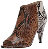 Vince Camuto Women's Azalea Ankle Boot, Brown 02, 9 Medium US